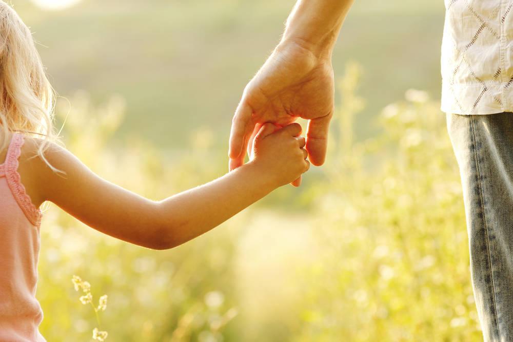 Una lanza a favor de los padres separados