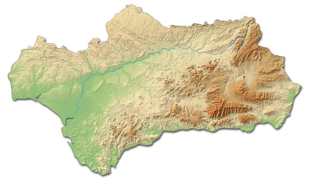 Andalucía: encanto por definición