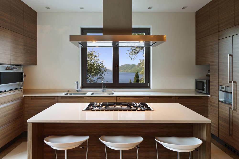 La cocina, el centro del hogar