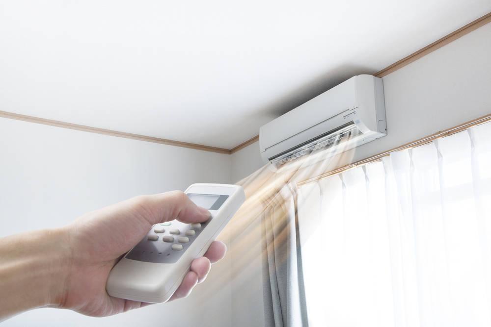 Las ventajas y desventajas del aire acondicionado para tu salud