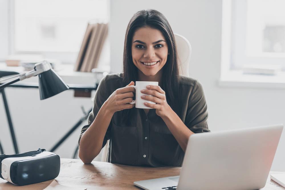 Oficina virtual, la mejor solución si no necesitas de un espacio físico para tu negocio
