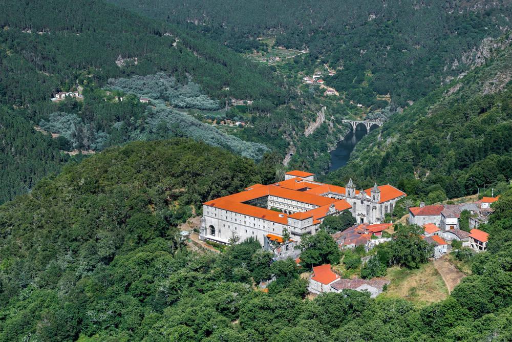 Unas vacaciones diferentes por Galicia