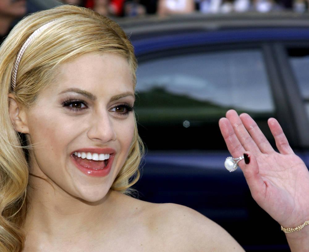 Brittany Murphy, una trágica historia de celebritie