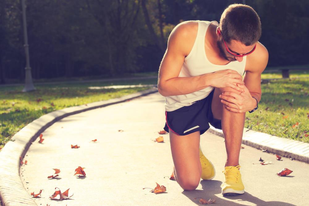 El deporte en exceso puede llegar a comprometer tu salud