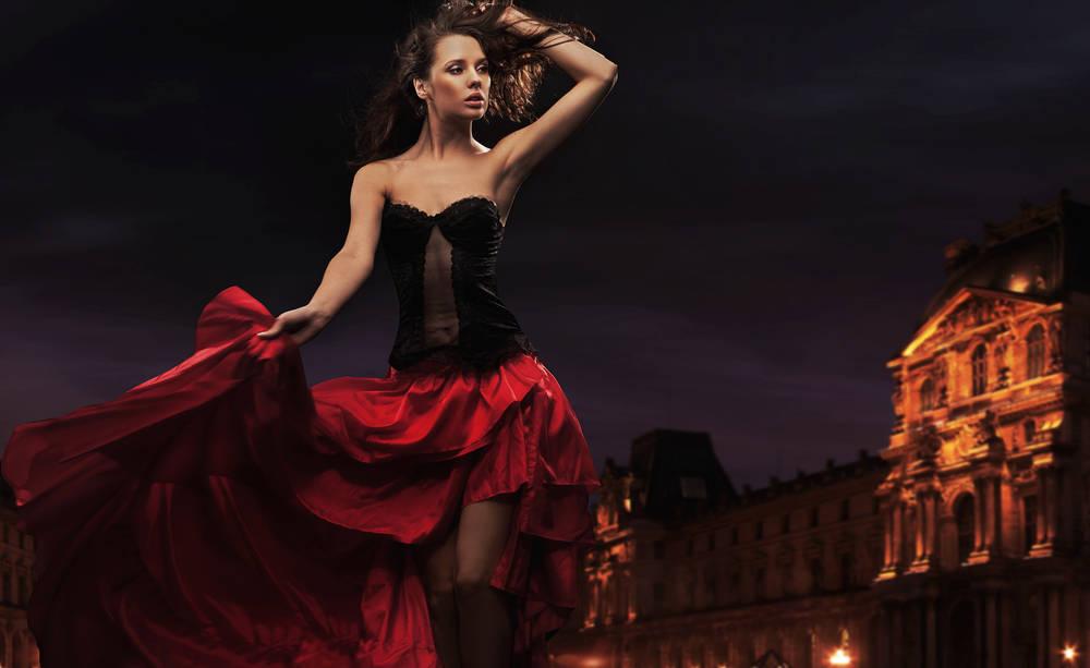 Moda Flamenca 2018