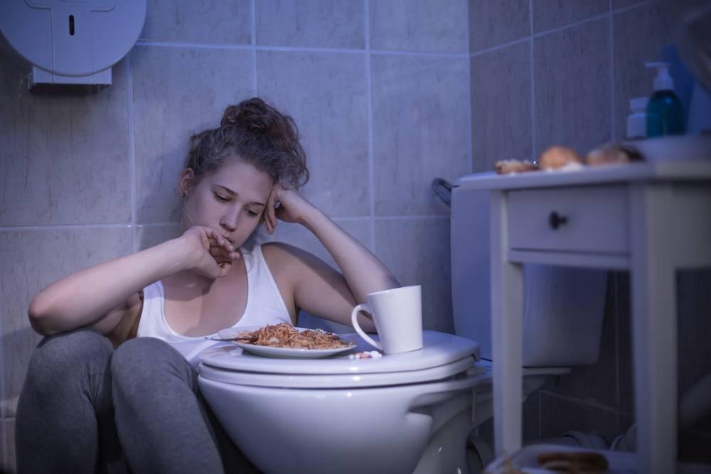 Trastornos de la alimentación, cada vez más habituales en todo el mundo