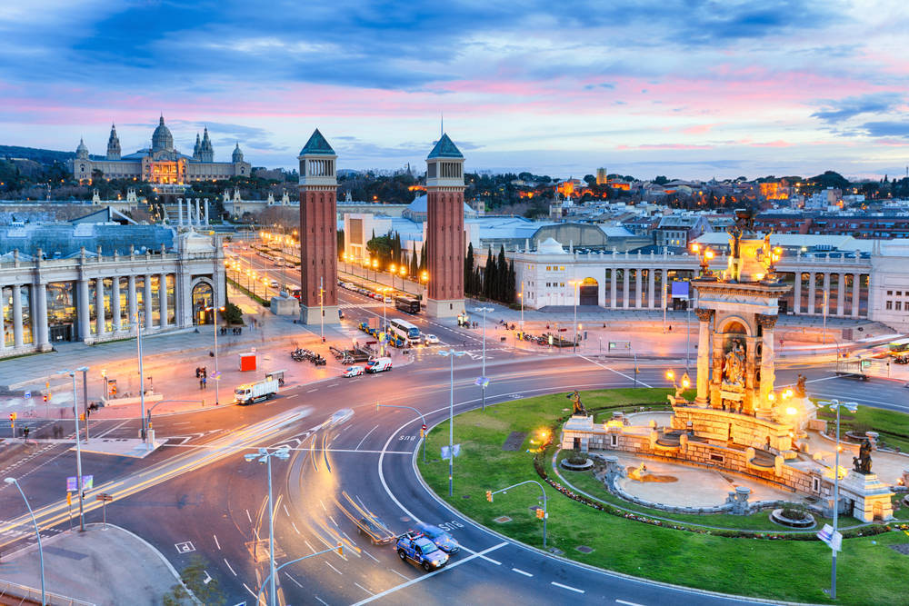 Barcelona, una ciudad que merece mucho más que una visita de un día