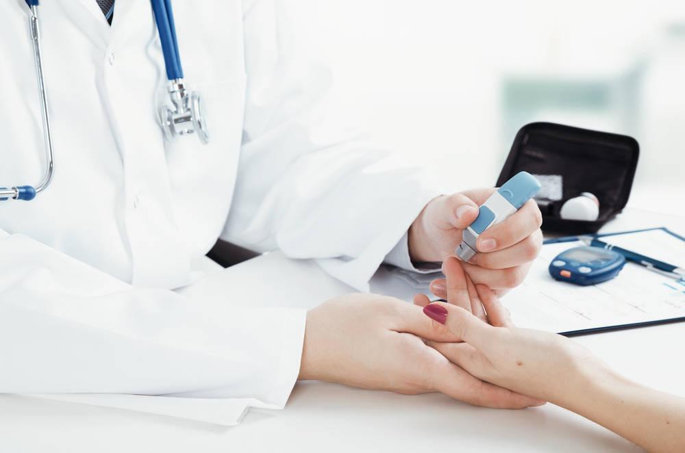 Controlando la glucosa en sangre cuidamos la salud