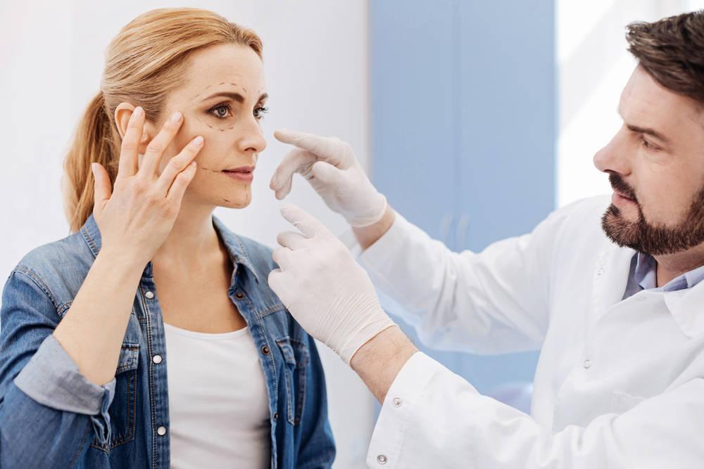 Regalar cirugía estética está de moda