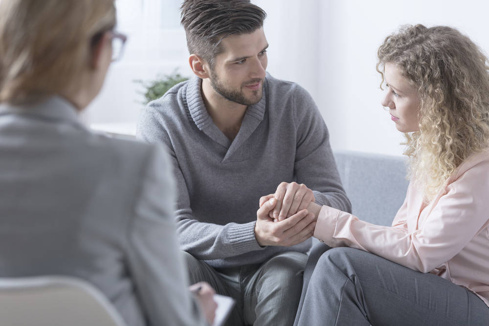 Cómo elegir psicólogo para terapia de pareja
