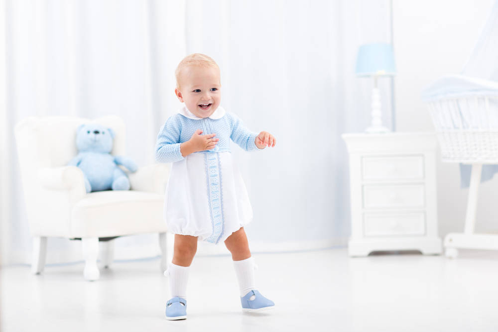 En búsqueda del mejor calzado infantil