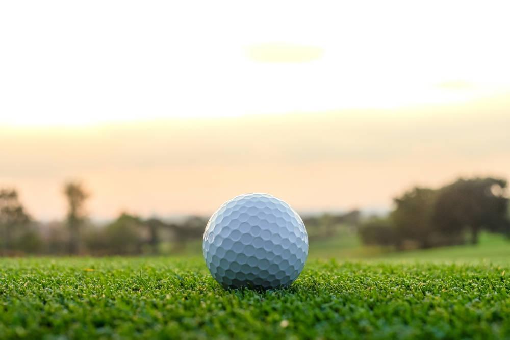 ¿Has probado a meditar jugando al golf?