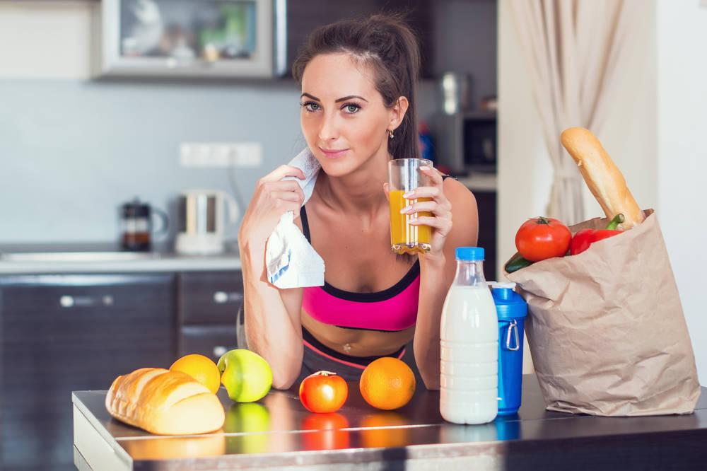Cuidarse es lo mejor que podemos hacer para tener una vida saludable