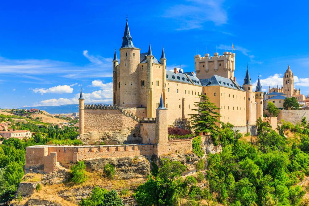 Segovia, referencia de la calidad de vida en España y Europa