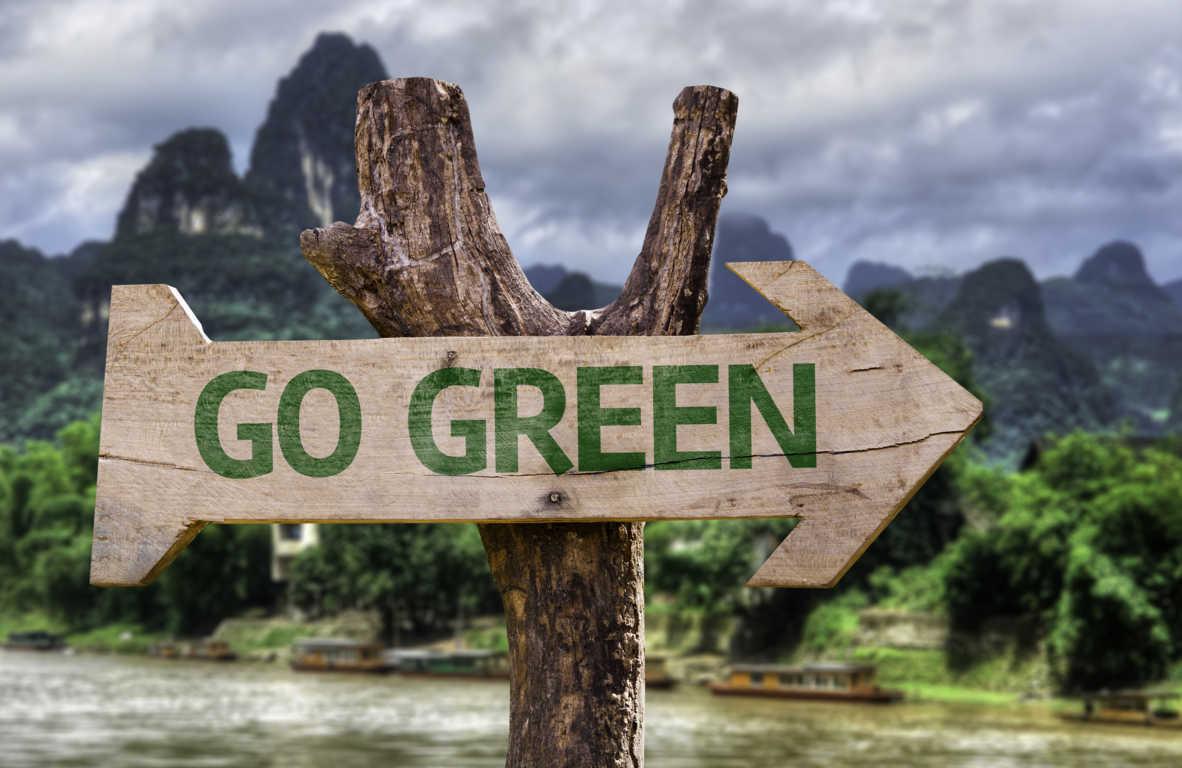 El plástico biodegradable, una manera de luchar contra los excesos del ser humano