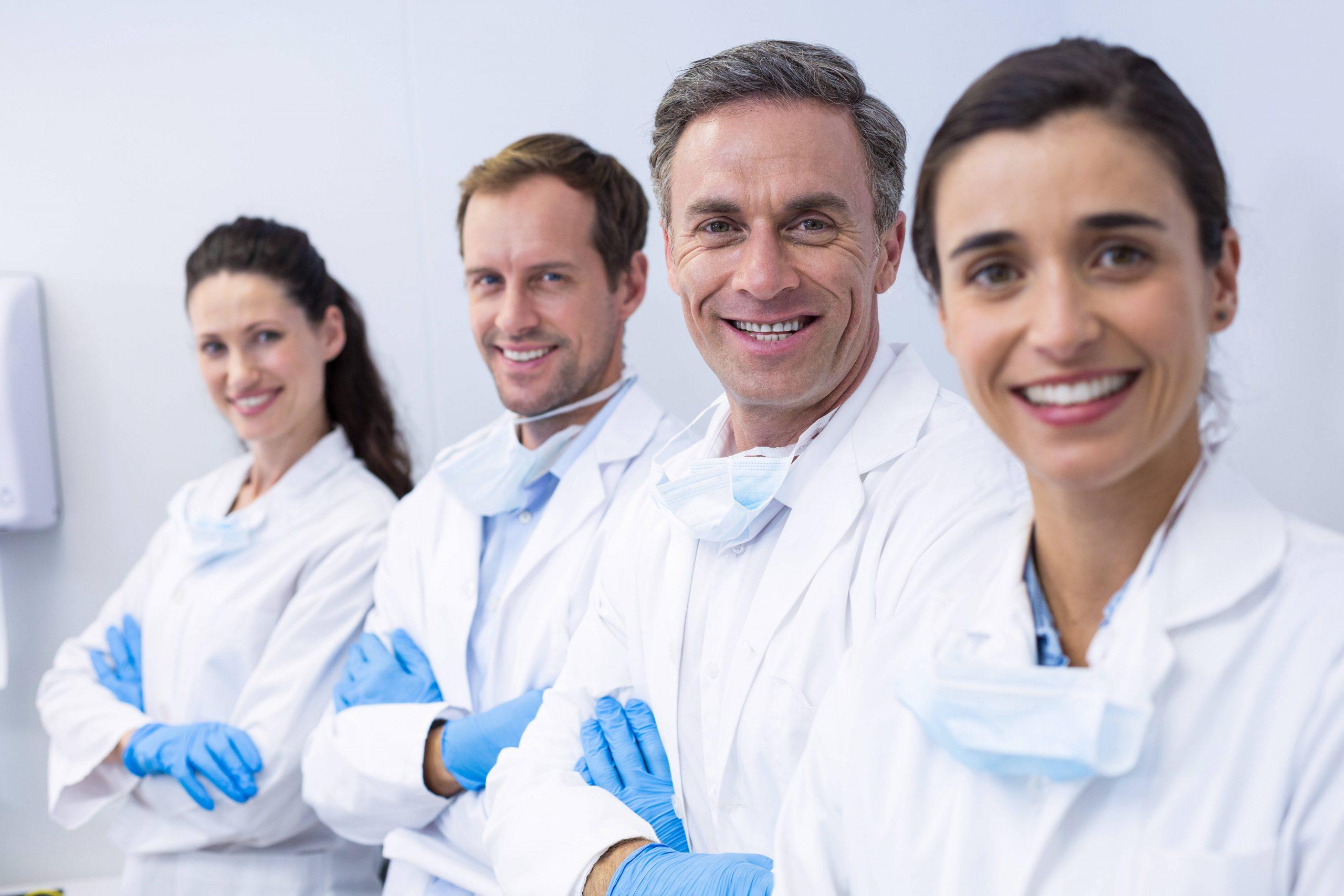 Cuidar de nuestra salud bucodental, una necesidad para mejorar en calidad de vida