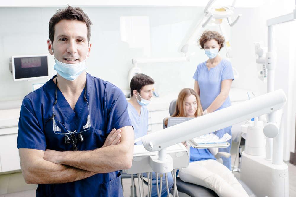 Vocabulario más frecuente utilizado en odontología