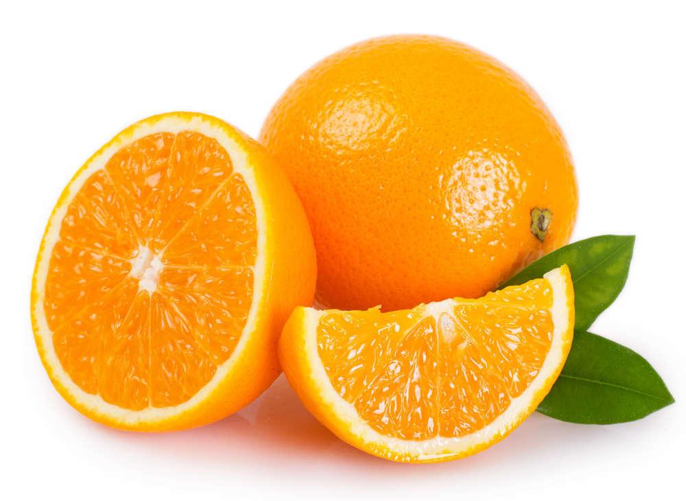 La naranja, un alimento para garantizar el cuidado de nuestro cuerpo