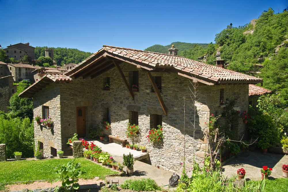 Tips para reservar una casa rural