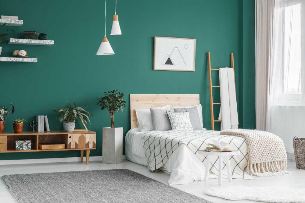 6 tendencias en decoración de dormitorios