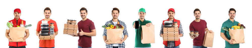 Delivery para principiantes: ¿Cómo preparar un envío en casa?
